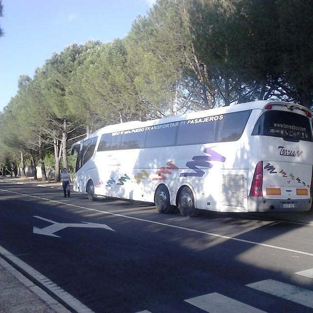 Alquiler autocar - Como elegir Empresas de autobuses