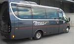 alquiler de autocares en madrid empresa de transporte de viajeros