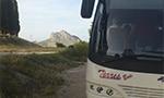 alquiler de microbuses en madrid para tansporte fe viajeros