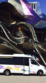alquiler de microbuses madrid