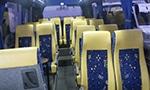 minibuses de lujo empresas de transporte de viajeros alquiler